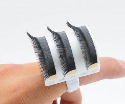 false eyelash holder rubber ring