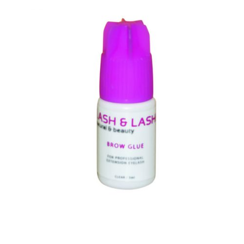 EYEBROW GLUE (CLEAR)