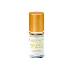 Professional Class eyelash adhesive