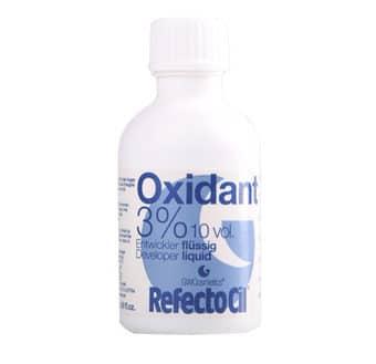 Refectocil Oxidant Developer 3% 50ml
