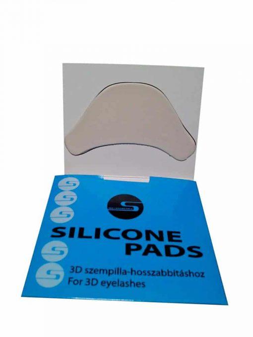 wiederverwendbares schild aus silikon HQ fur wimpern
