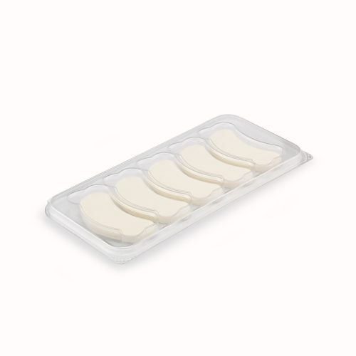 COLLAGEN, JELLY-LIKE UNDER-EYE PADS 20 PAIRS/PACK