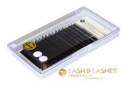 Volume 3D-5D lashes
