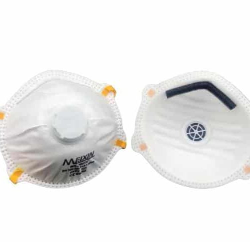 Légzésvédő  Maszk FFP-2