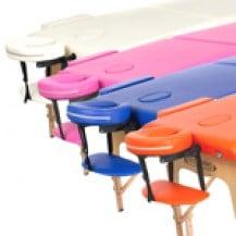 Pillás ágyak és székek