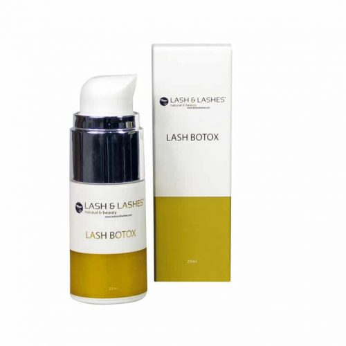 Lash Lamination,Botox, revitalizing