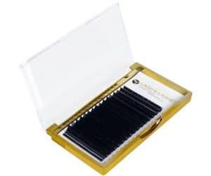 Luxury Black Premium Lashes Duplázó és Volume Szempillák