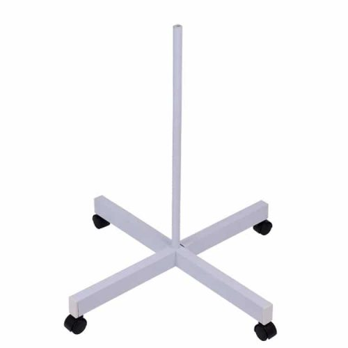 Rolling floor stand for cosmetic lamp S1