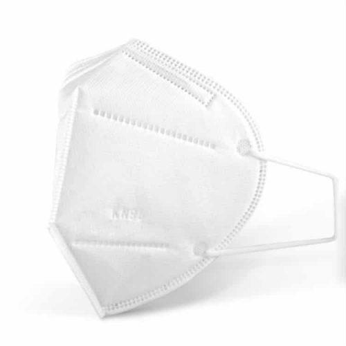 Légzésvédő Maszk KN 95 (FFP2)