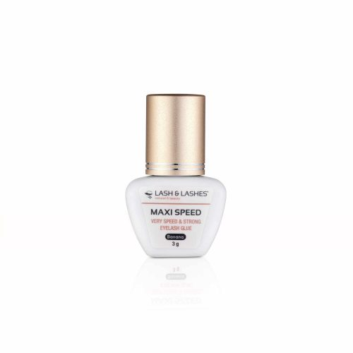 Adeziv gene false Maxi Speed Glue, Cu Parfum