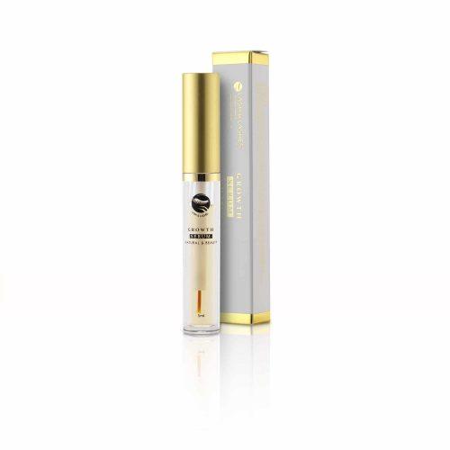 Eyelash Growth serum Nourishes natural lashes and stimulates their growth